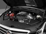 2014 Cadillac ATS Engine photo