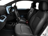 2014 Chevrolet Spark EV Front seats from Drivers Side