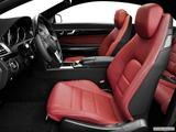 2014 Mercedes-Benz E-Class Front seats from Drivers Side