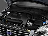 2014 Volvo XC60 Engine photo