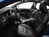 2014 Volvo S60 Front seats from Drivers Side