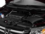 2015 Honda Odyssey Engine photo