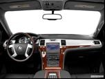 2014 Cadillac Escalade ESV Dashboard, center console, gear shifter view photo