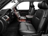 2014 Cadillac Escalade ESV Front seats from Drivers Side