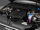 2014 Audi A4 Engine photo
