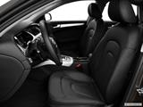 2014 Audi A4 Front seats from Drivers Side