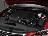 2014 Lexus IS Engine photo