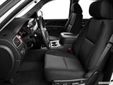2014 Chevrolet Tahoe Front seats from Drivers Side
