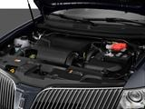 2014 Lincoln MKT Engine photo