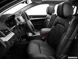 2014 Lincoln MKT Front seats from Drivers Side