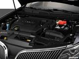 2014 Lincoln MKS Engine photo