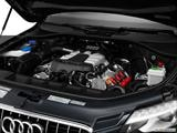 2014 Audi Q7 Engine photo