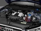 2014 Audi S5 Engine photo