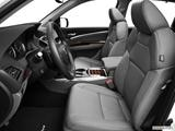 2014 Acura MDX Front seats from Drivers Side