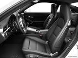 2014 Porsche 911 Front seats from Drivers Side