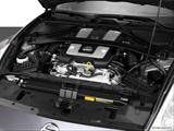 2014 Nissan 370Z Engine photo