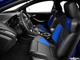 2014 Ford Focus ST Front seats from Drivers Side