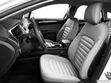 2014 Ford Fusion Front seats from Drivers Side
