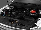 2014 Ford Taurus Engine photo