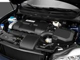 2014 Volvo XC90 Engine photo