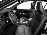 2014 Volvo XC90 Front seats from Drivers Side