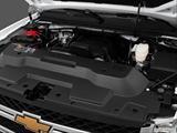 2014 Chevrolet Silverado 3500 HD Crew Cab Engine photo