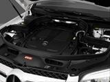 2014 Mercedes-Benz GLK-Class Engine photo