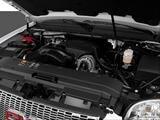 2014 GMC Yukon XL 1500 Engine photo