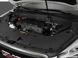 2014 GMC Acadia Engine photo