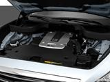 2014 Infiniti QX70 Engine photo