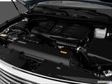 2014 Infiniti QX80 Engine photo