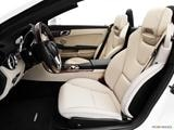 2014 Mercedes-Benz SLK-Class Front seats from Drivers Side