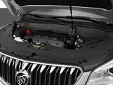 2014 Buick Enclave Engine photo