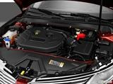 2015 Lincoln MKZ Engine photo