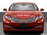 2015 Lincoln MKZ Low/wide front photo