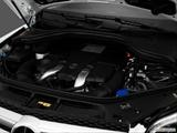 2015 Mercedes-Benz GL-Class Engine photo