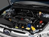 2014 Subaru Outback Engine photo