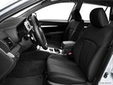 2014 Subaru Outback Front seats from Drivers Side