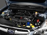 2014 Subaru Legacy Engine photo