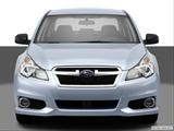 2014 Subaru Legacy Low/wide front photo