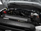 2015 Ford F350 Super Duty Regular Cab Engine photo