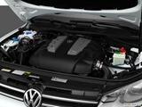 2014 Volkswagen Touareg Engine photo