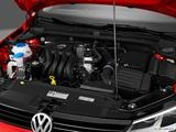 2014 Volkswagen Jetta Engine photo