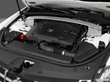 2014 Cadillac CTS Engine photo