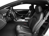 2014 Cadillac CTS Front seats from Drivers Side