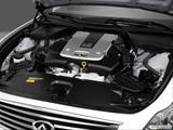 2014 Infiniti Q60 Engine photo