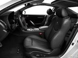 2014 Infiniti Q60 Front seats from Drivers Side