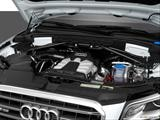 2014 Audi SQ5 Engine photo