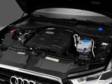 2014 Audi A6 Engine photo