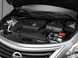2014 Nissan Altima Engine photo